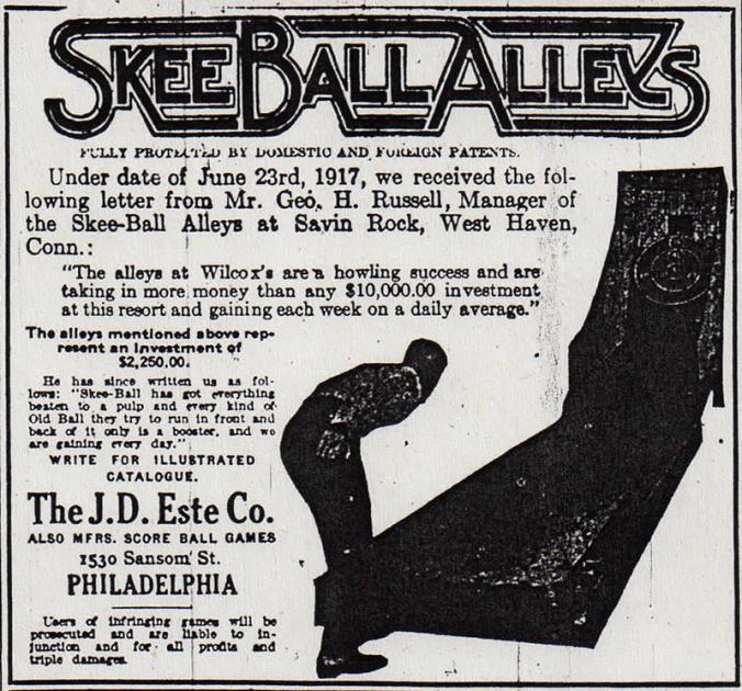 SkeeBallAd-Billboard1917-08-18