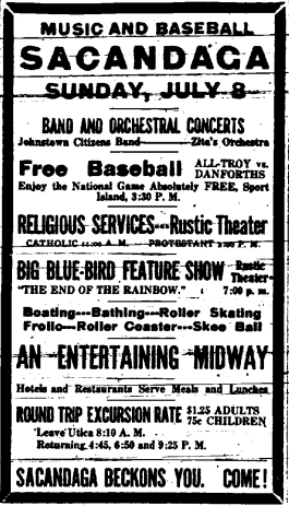 Utica Daily Press, July 7, 1917