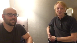 Eric and Thaddeus | FB Live