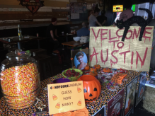 Velcome to Austin
