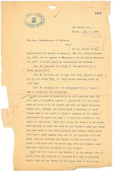Simpson's Letter Jan. 6, 1908, Page 3