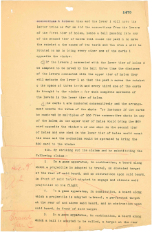 Simpson's Letter Jan. 6, 1908, Page 2
