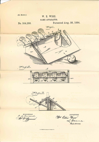 US Patent 304,286, Page 2